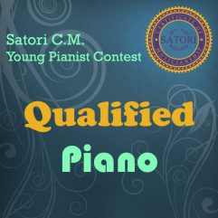 Piano Qualified