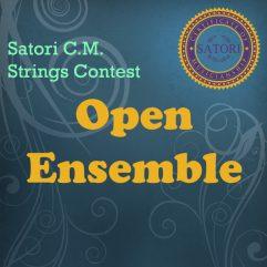Open Ensemble
