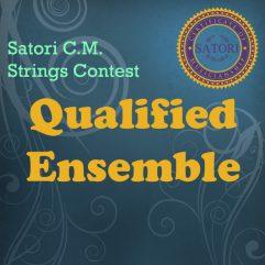 Qualified Ensemble